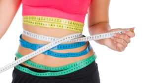 metabolismo lento slow weight loss